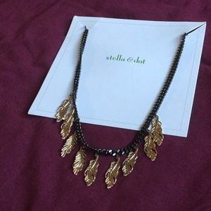 🍂 NWOT Stella and Dot necklace 🍂